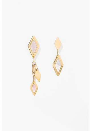elmire-earrings-white-pink-mother-of-pearl-gold-plated