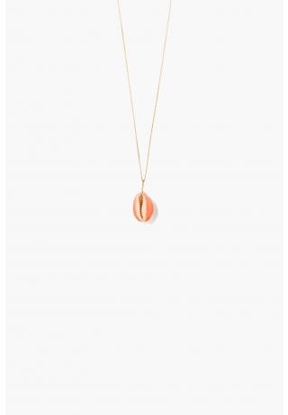 Merco necklace grenadine