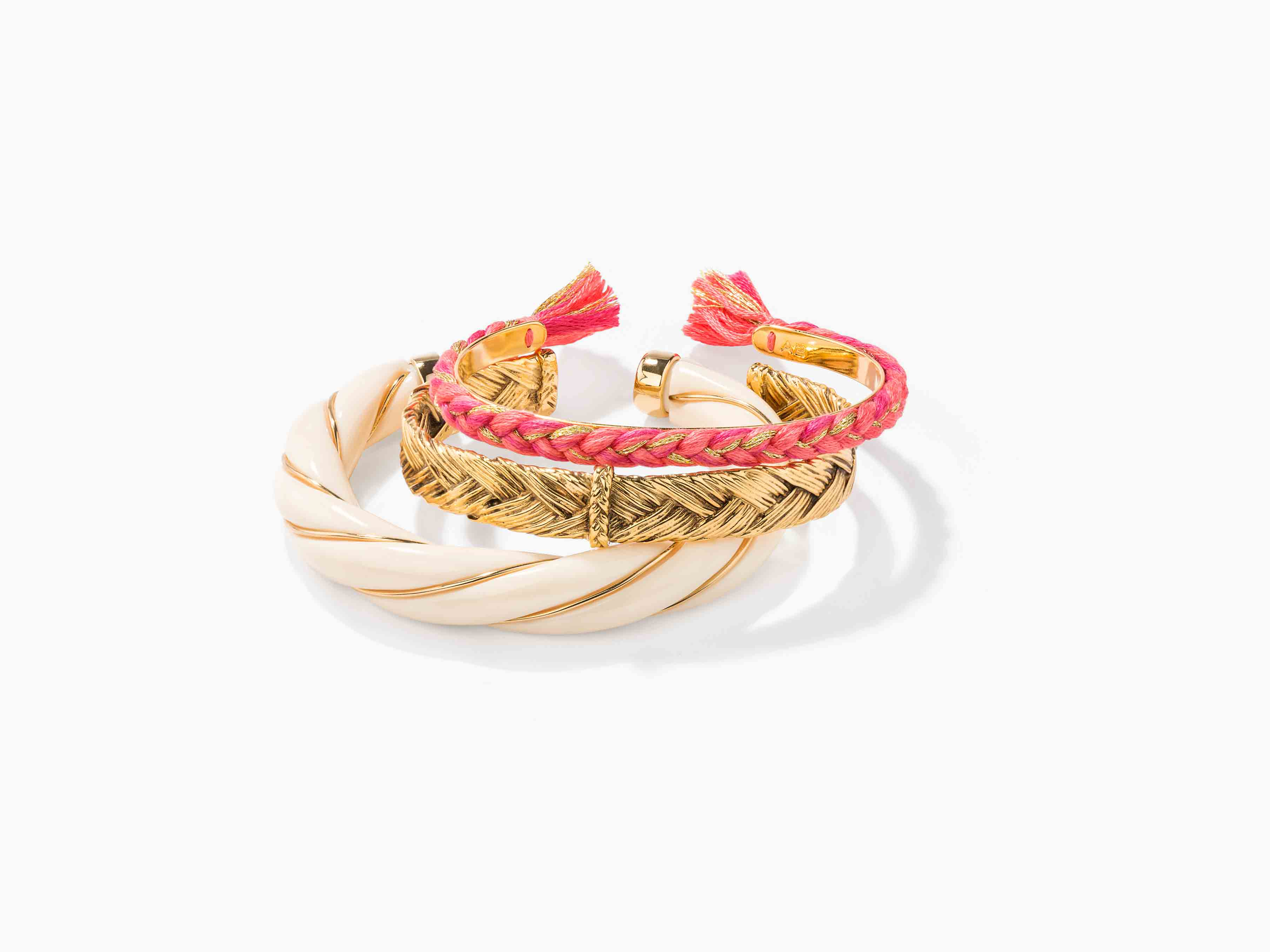 Layering Jewelry Ideas